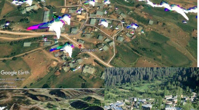 Şenkaya'nın Köyleri-Eski ve Yeni Adları