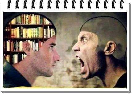 Tartışmayı Kavga Olarak Algılayanlar